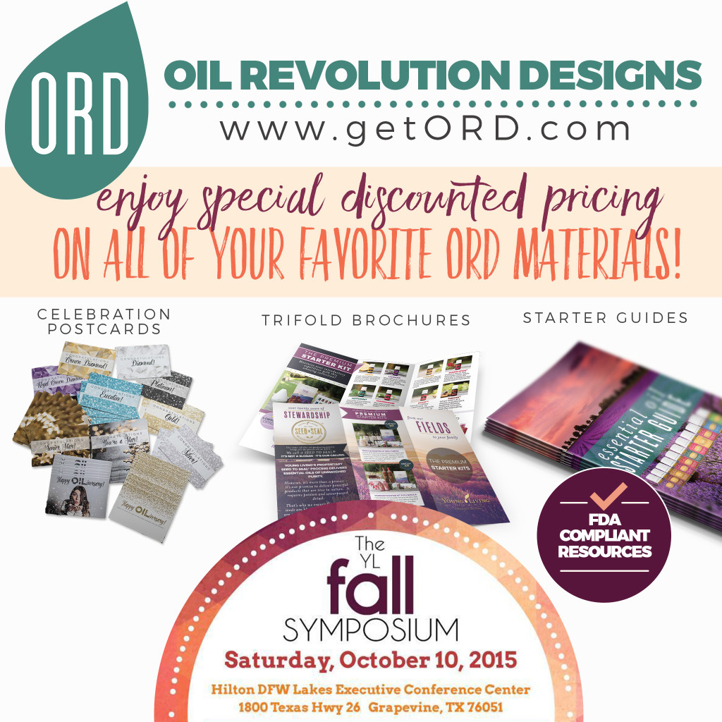 FALL SYMPOSIUM ORD
