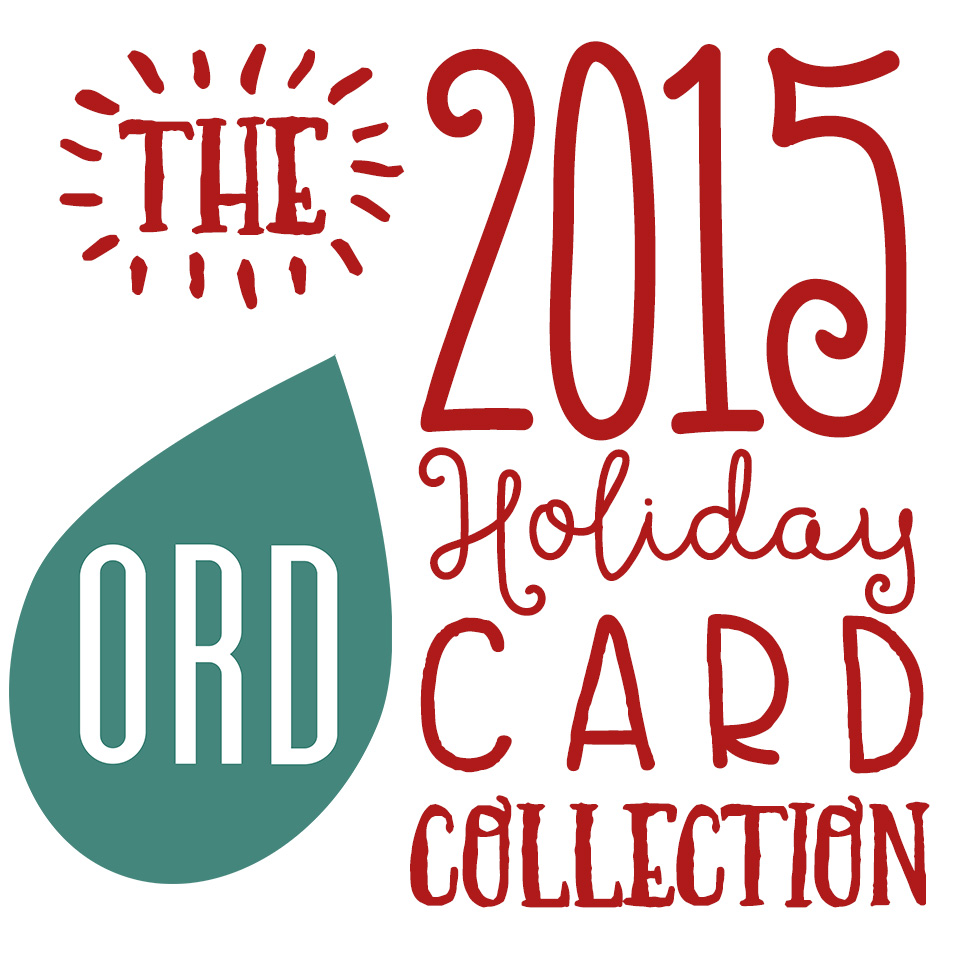 2015 ord card collections