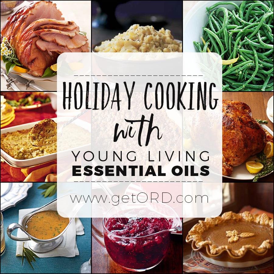 holiday cooking thumbnail