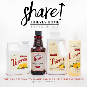 share products